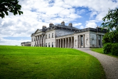 Castle Coole in Enniskillen