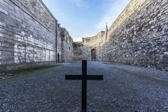 Kilmainham Gaol, Dublin, Ireland